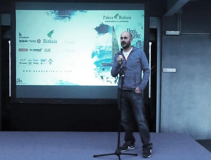 Diseño gráfico Pakea Bizkaia